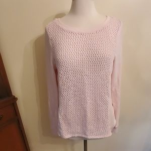 Abercrombie and Fitch oversized sweater large